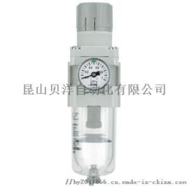 SMC过滤减压阀AW30-03BG-2-A
