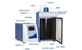 超声波细胞破碎仪JY88-IIN