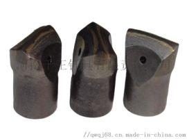 河南千王钎具专业生产一字型风钻头