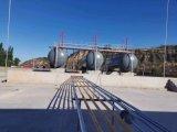 商丘 中杰特裝100立方液化氣儲罐生產廠家