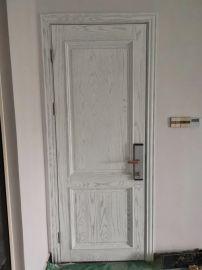 **实木复合门,广东金房顶S-1107工程复合门
