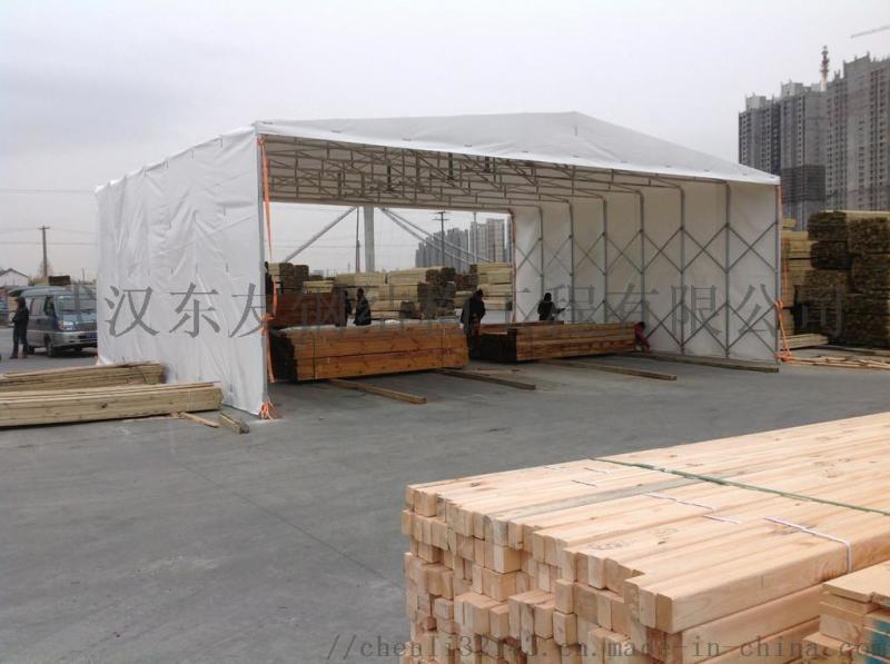 廠家定製大型門店雨蓬 存貨臨時雨棚大型活動遮陽棚