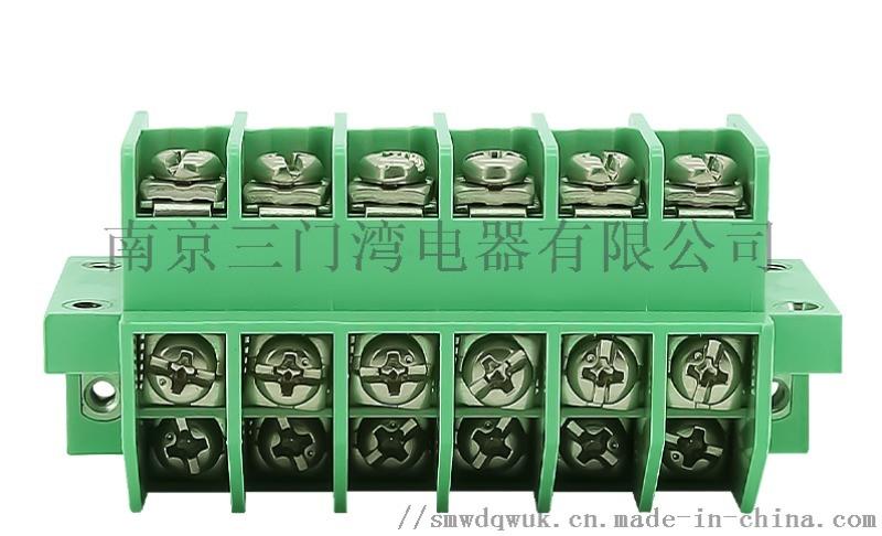 机箱电流端子(配电柜)