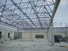 网架结构工程等各类工程承包