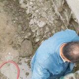 常德市污水厂反应池伸缩缝防水堵漏技术规范