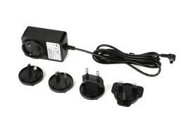 60601认证电源12V2A可换头医疗认证电源