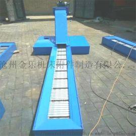 绞龙式排屑机螺旋式排屑机磁性排屑机