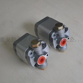 CB-E1.50-S系列双向齿轮泵