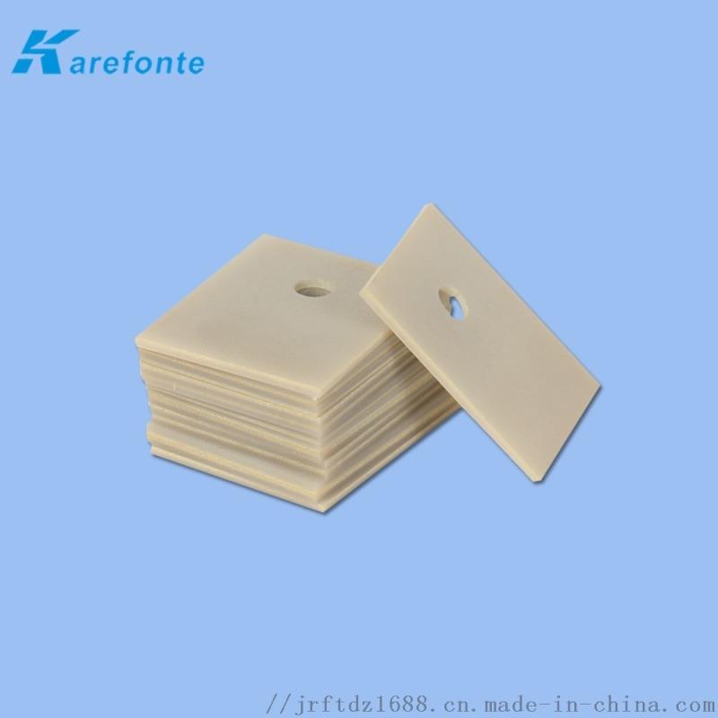散熱片 導熱絕緣片 耐磨片 新品氮化鋁陶瓷片