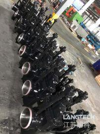 聚脲厂家供应机器构件耐磨衬里防腐防水涂料