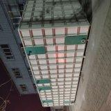 複合樹脂人防水箱屋頂用玻璃鋼水箱