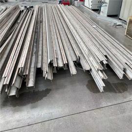 宿州304不锈钢冷拉方钢质优价廉 益恒321不锈钢槽钢