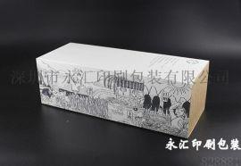 彩盒包装的材质怎样?