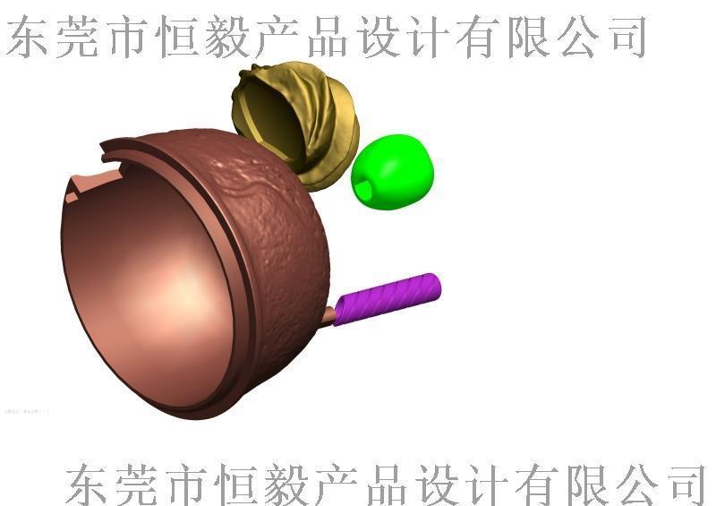 玩具设计公司,玩具手板设计公司,3D机械结构设计