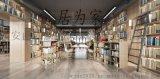 图书馆书柜书架书橱定制厂家