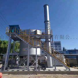 沸石转轮分子筛RTO技术原理