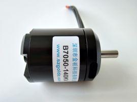 便携式水泵离心泵无刷电机马达,调速调流量水泵电机