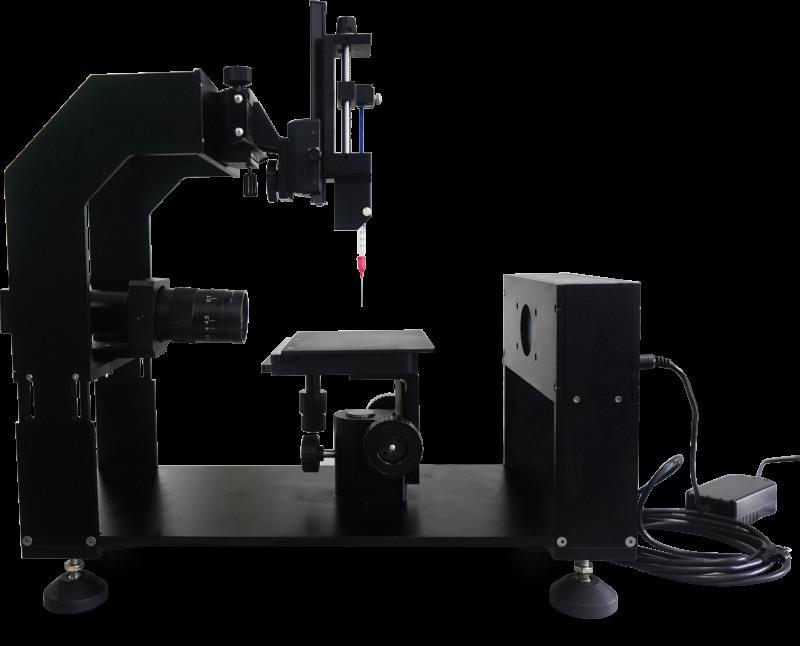 接触角 水滴角测试仪