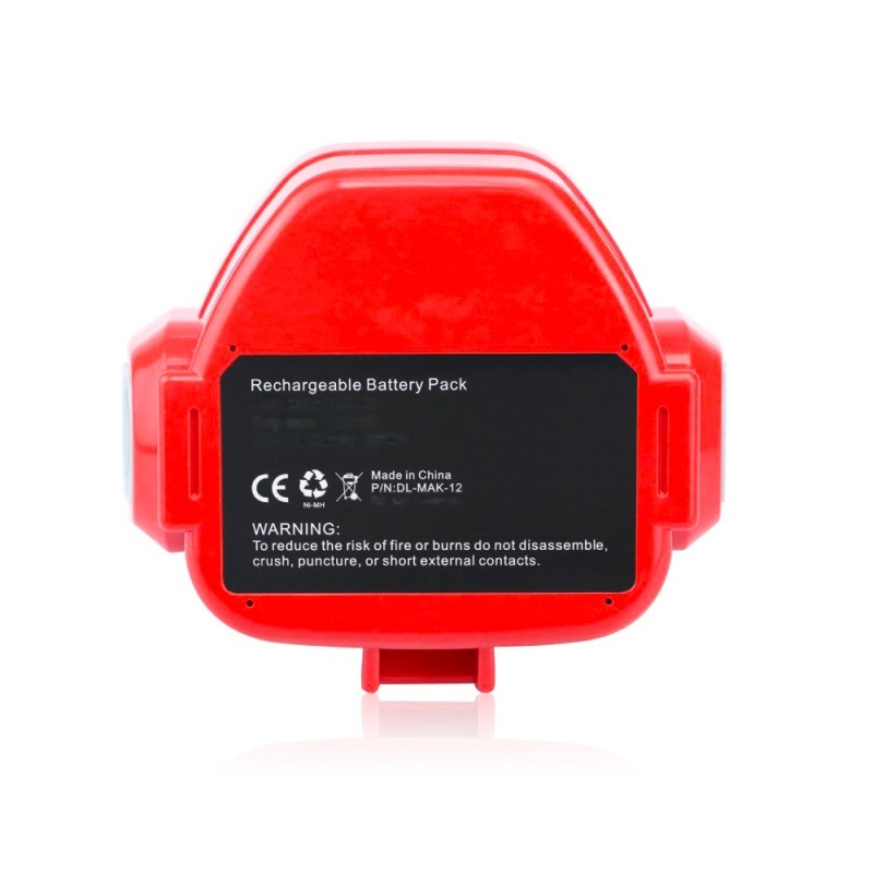 适用于12V牧田电动工具镍氢电池638347-8