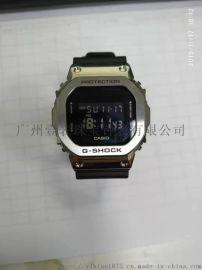 手表镶钻加工,手表配件定制镶钻升级