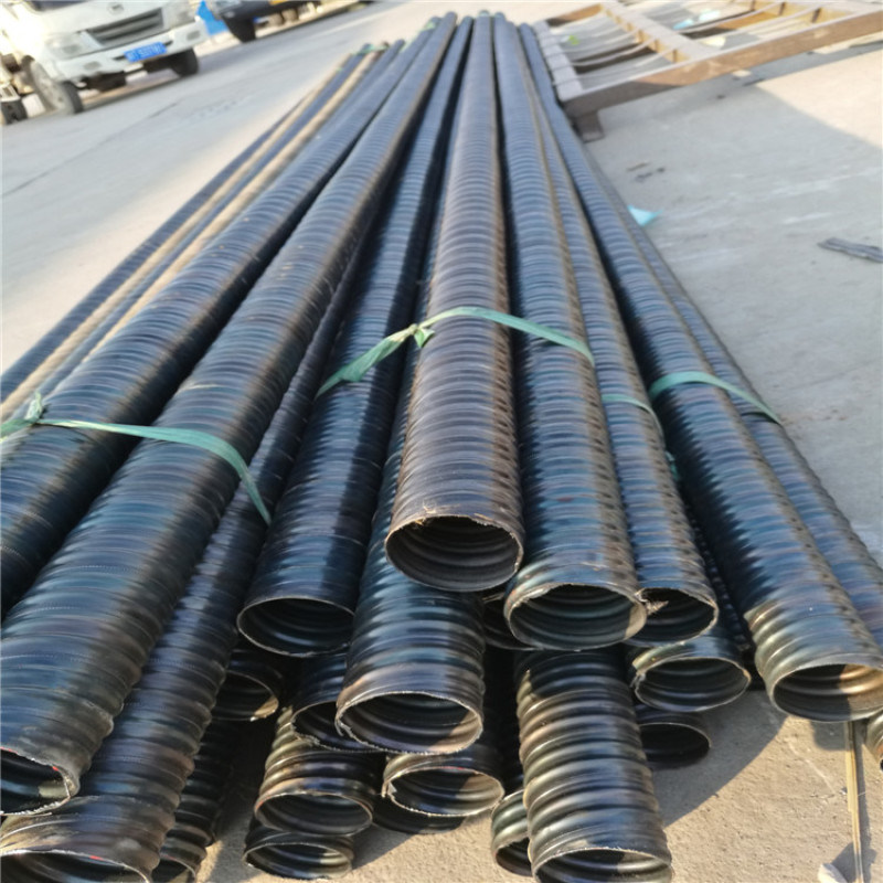 304不锈钢穿线软管金属波纹软管