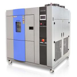 80L辽宁三箱式冷热冲击试验箱