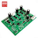 BLDC電機驅動板12V無刷電機控制板電路板開發