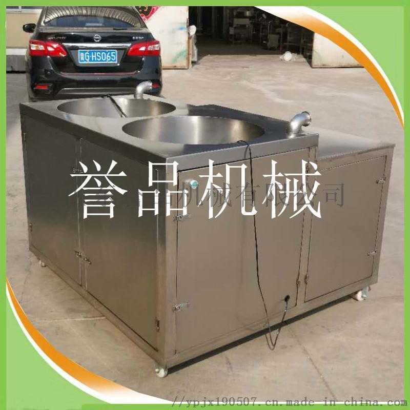 全自動不鏽鋼  腸灌裝機-肉製品加工設備-灌紅腸機
