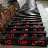 北京天良標準子母鐘系統GPS北斗時鐘系統介紹