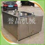风干肠液压灌肠机-粉肠灌肠机单管小型灌装机