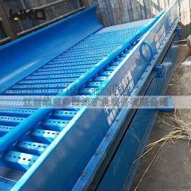 厂家供应旱地移动选金机 便携式淘金设备 鼓动溜槽