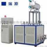 多位聯體電加熱導熱油爐 熱軋機輥筒電加熱設備