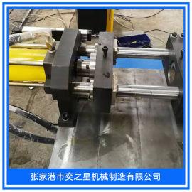 金属管件冲孔拔孔机 不锈钢管拔孔机