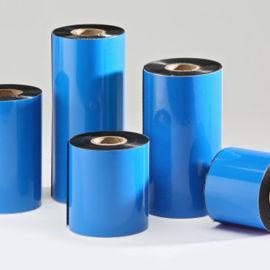 厂家直销 条码碳带 蜡基碳带 标签打印纸  碳带
