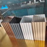 辦公樓用外牆水管 鋁合金雨水管厚度