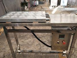 商用小型蛋饺机,生产蛋饺机,不锈钢蛋饺机