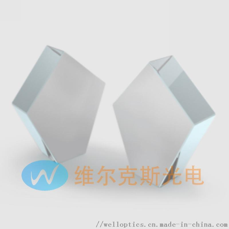 五角棱镜的主要应用于光束转向和光学系统对准
