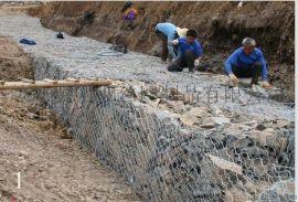 石笼网|石笼网箱|雷诺护垫|安平石笼网厂