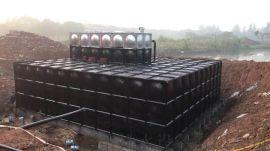 安徽地埋式恒压给水设备消防一体化泵站
