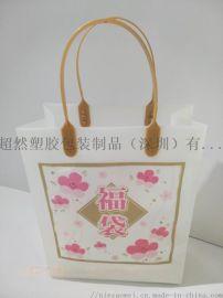厂家定制生产礼品包装袋手信手提袋商场购物袋