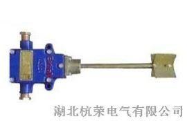 GUJ30型堆煤传感器怎么接线