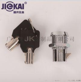 JK521  弹簧复位转舌锁 迅达操作箱锁 电梯锁