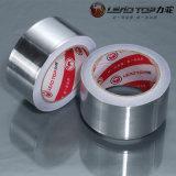 鋁箔膠帶0.045mm厚 管道密封耐高溫鋁箔膠帶