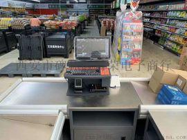 西安  商超收银系统收银机专业安装
