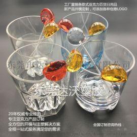 工厂  杯子日常饮水杯办公室使用水杯节日送礼