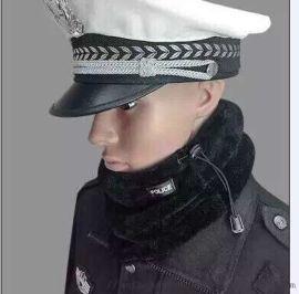 公务加绒围脖/执勤围脖