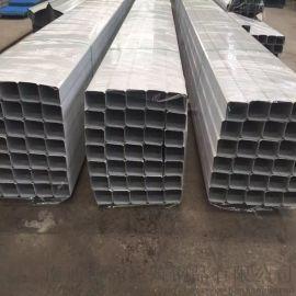 南通博润144*108彩钢落水管 夹芯板 CZ型钢