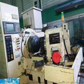 格里森二手cnc铣齿机齿轮加工设备