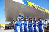 云南制造商加油站铝条扣 168粉末300宽铝条扣