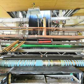 0.5聚乙烯防水膜 河北PE隔离膜厂家